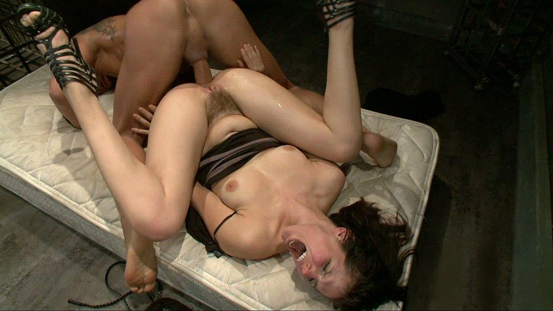 Рабынь секс жестокое порно