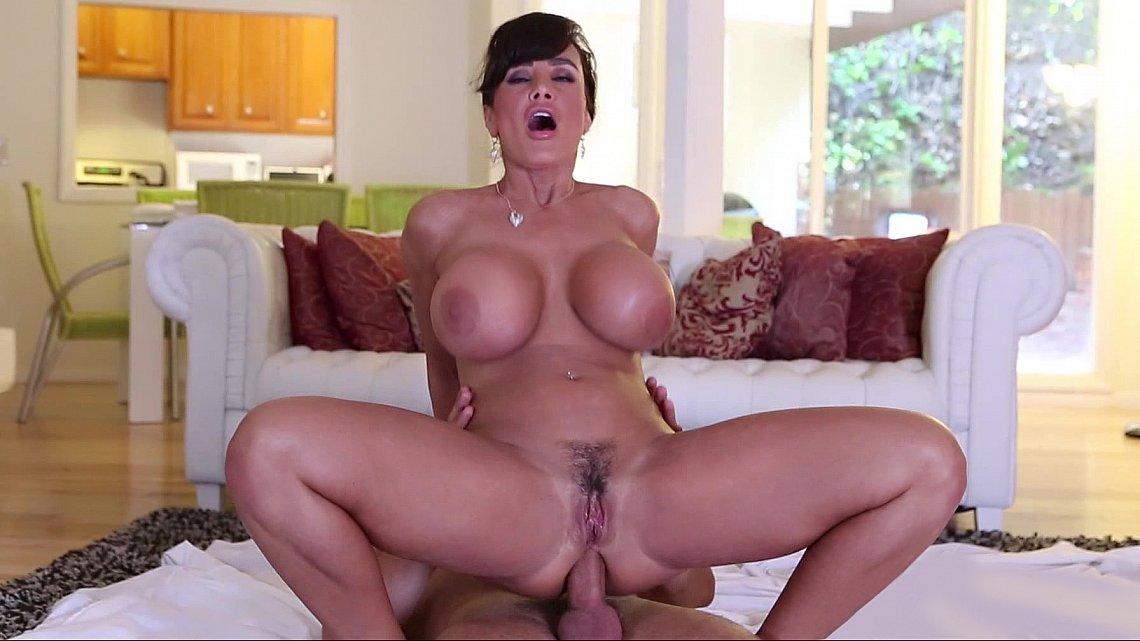 Lisa Ann 4