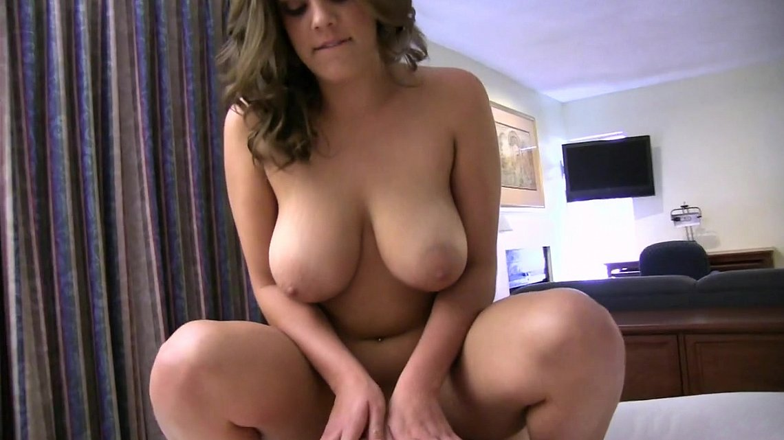 Latina Cums All Over My Cock