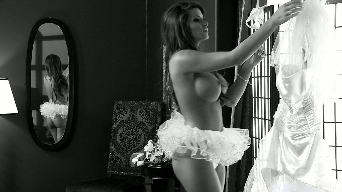 страстная невеста эротика парижской