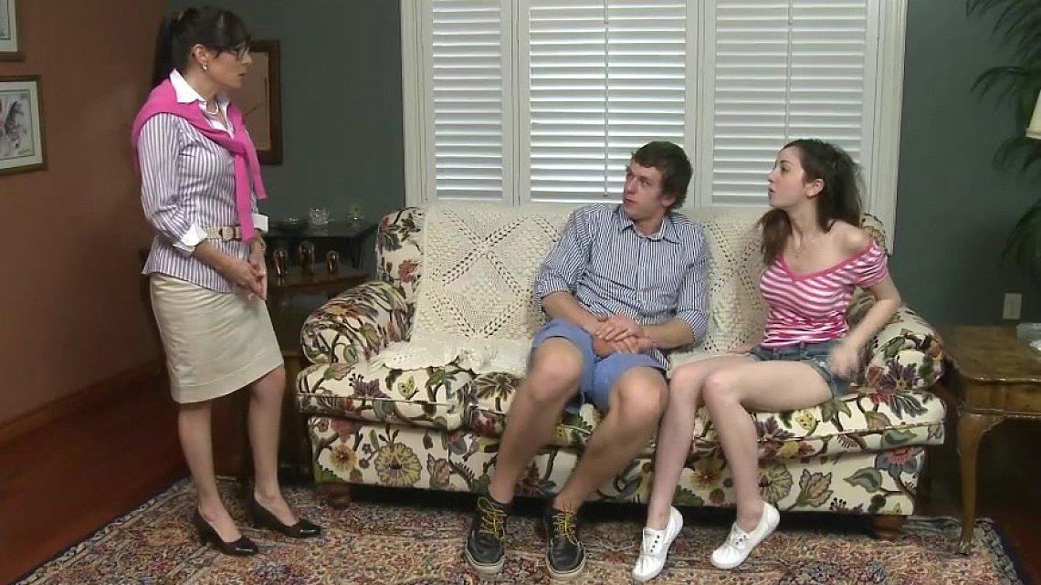 Free bondage spanking forced sex