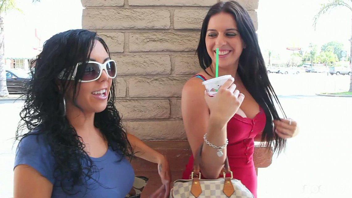 Slutty latina MILF Megan Foxx gives a blowjob and gets facialized № 710095 загрузить