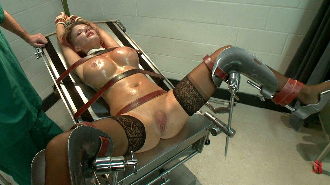 Bondage domination porn