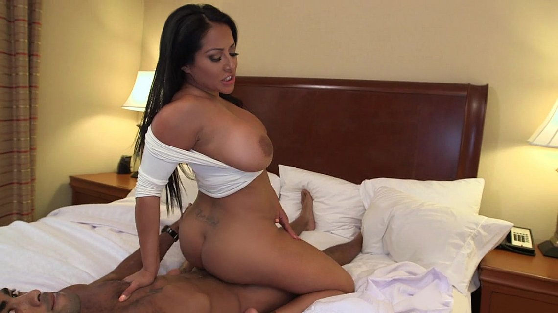 Big Boobs Big Ass Latina