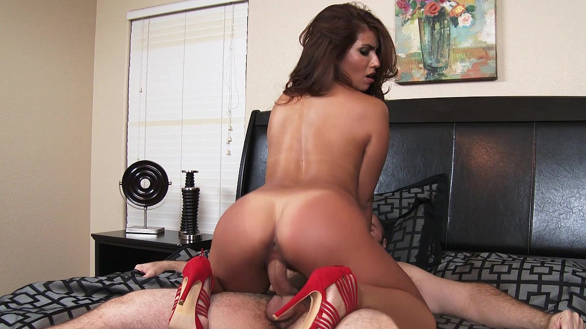 Cock riding video — img 12