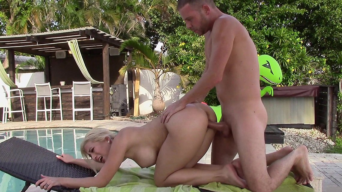 Aziani blow job rachel video