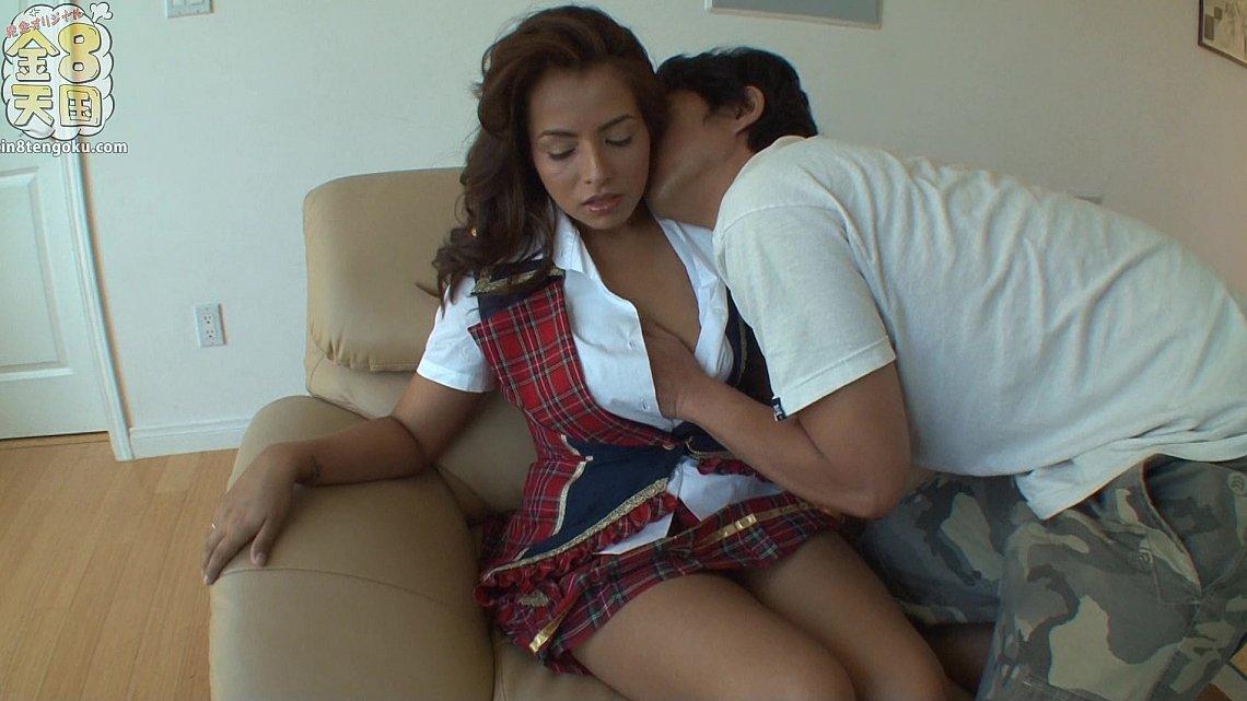 Asian School Girl Bondage