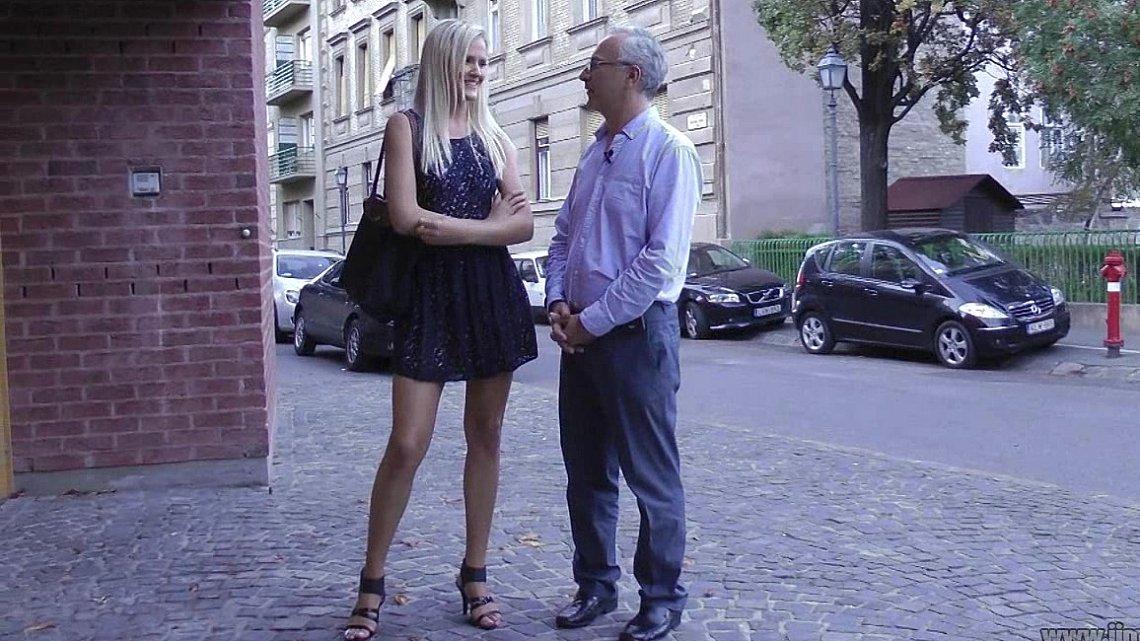 встретил на улице и ебал связано тем