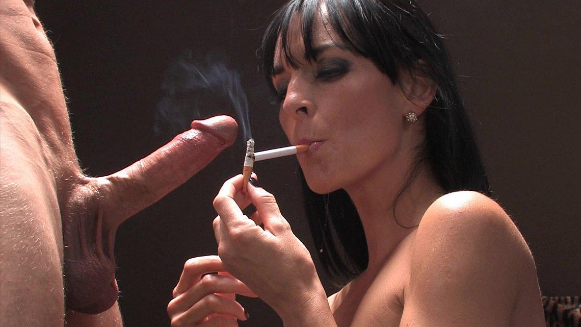 Free smoking porn movie
