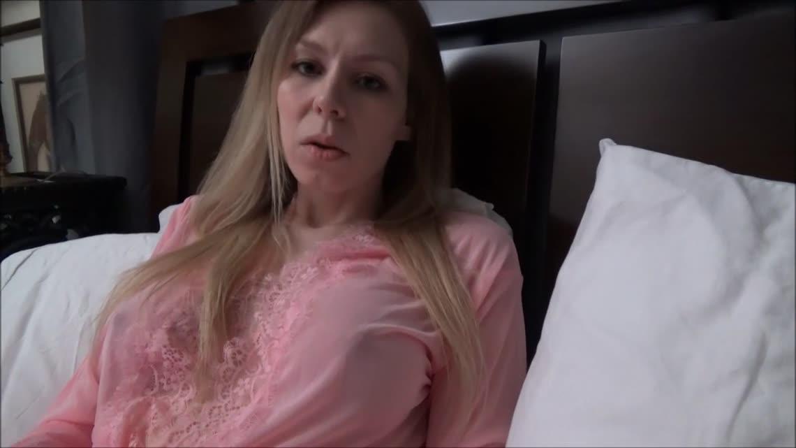 Son Fucks Step Mom The Shower